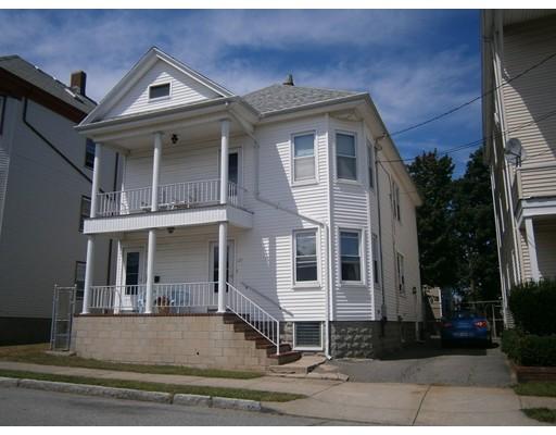 独户住宅 为 出租 在 171 Eugenia New Bedford, 马萨诸塞州 02745 美国