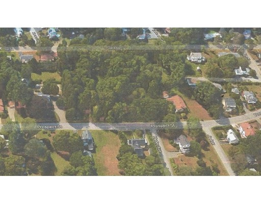 Land for Sale at 620 Prospect Street Methuen, Massachusetts 01844 United States