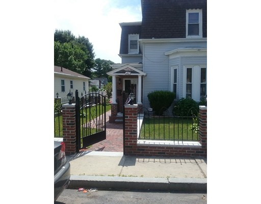 Single Family Home for Sale at 543 Beech Street Boston, Massachusetts 02131 United States