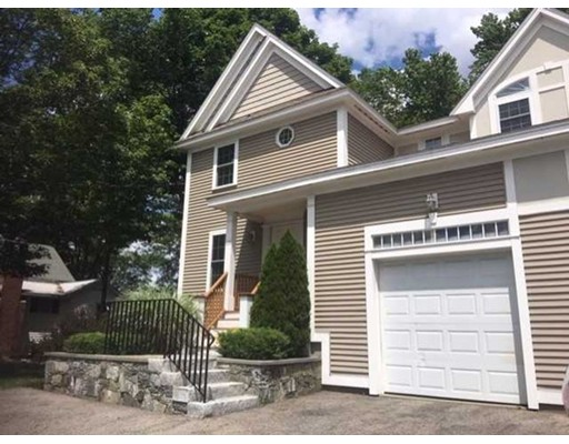 173 North Main 173, Natick, MA 01760