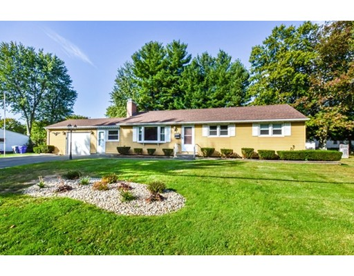 Single Family Home for Sale at 20 Windham Road Enfield, Connecticut 06082 United States