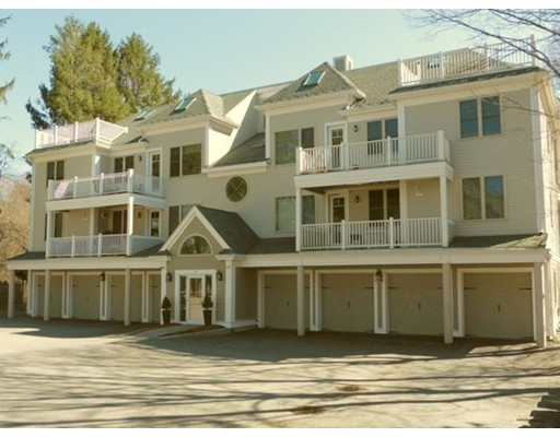 Condominium for Sale at 19 Wadsworth Lane Wayland, Massachusetts 01778 United States