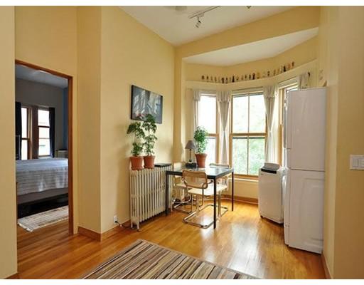 独户住宅 为 出租 在 17 Cazenove Street 波士顿, 马萨诸塞州 02116 美国