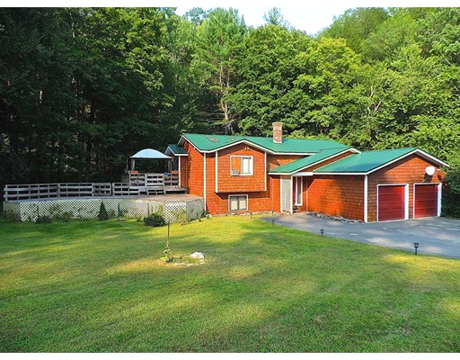 10 Wilson Graves Road, Shelburne, MA 01370