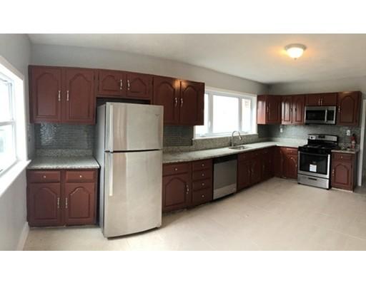 独户住宅 为 出租 在 8 Connecticut Avenue Somerville, 马萨诸塞州 02145 美国
