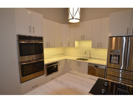 Additional photo for property listing at 666 Massachusetts Ave #2 666 Massachusetts Ave #2 Boston, Massachusetts 02118 United States
