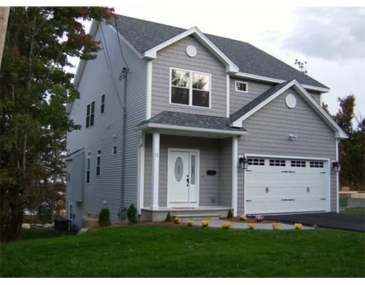 Additional photo for property listing at 12 Bjorklund Avenue  Worcester, Massachusetts 01605 Estados Unidos