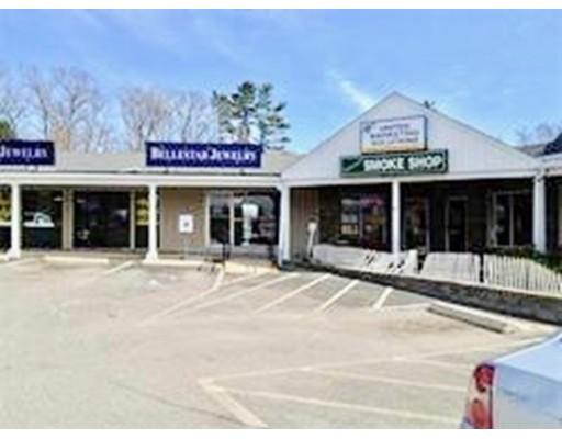 Comercial por un Alquiler en 95 Church (Route 139) 95 Church (Route 139) Pembroke, Massachusetts 02359 Estados Unidos