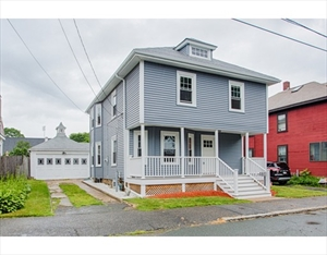 8 Roosevelt Ave  is a similar property to 28 Country Dr  Beverly Ma