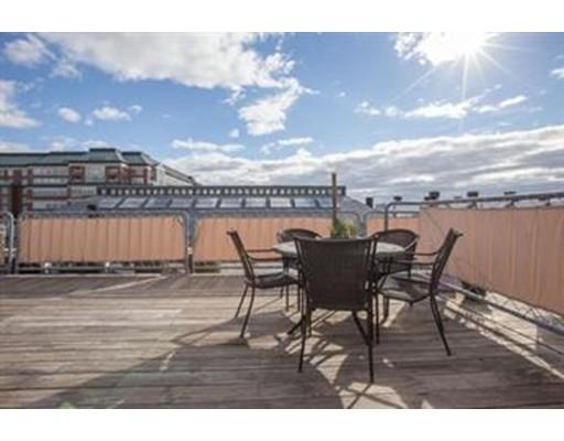 Casa Unifamiliar por un Alquiler en 42 8th Boston, Massachusetts 02129 Estados Unidos