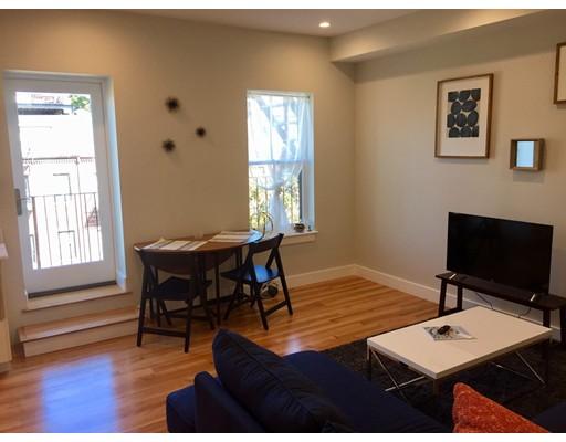 Casa Unifamiliar por un Alquiler en 666 Masschusetts Avenue Boston, Massachusetts 02118 Estados Unidos