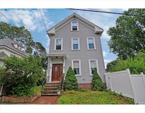 65 Tremont Street  is a similar property to 100 Kennedy Dr  Malden Ma