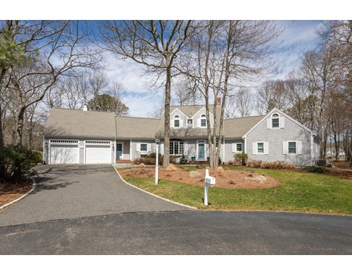 Single Family Home for Rent at 6 Holly Berry Drive Sandwich, Massachusetts 02563 United States
