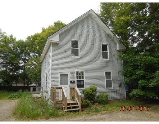 Multi-Family Home for Sale at 37 Union Street Holbrook, Massachusetts 02343 United States