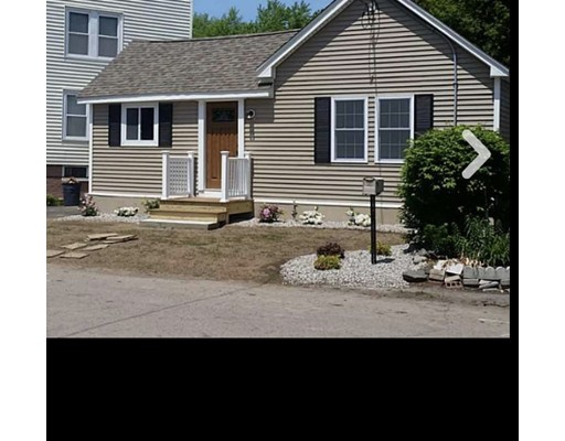 Single Family Home for Rent at 2 Eddy Street Attleboro, 02703 United States