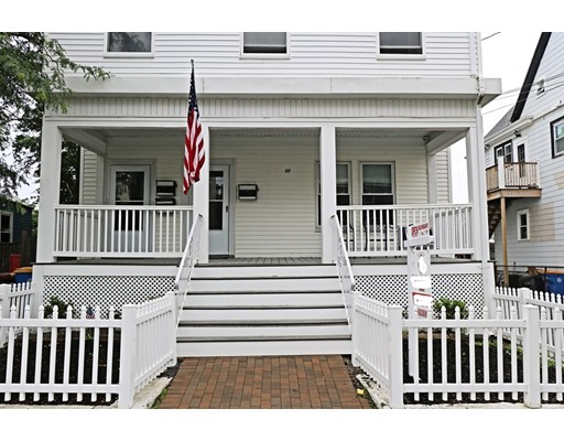 Multi-Family Home for Sale at 37 TRIDENT AVENUE Winthrop, 02152 United States