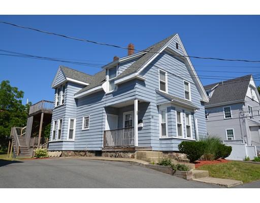 多户住宅 为 销售 在 28 Blanchard Street Rockland, 马萨诸塞州 02370 美国