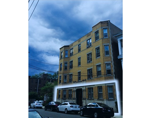 158 Kelton Street 2, Boston, MA 02134