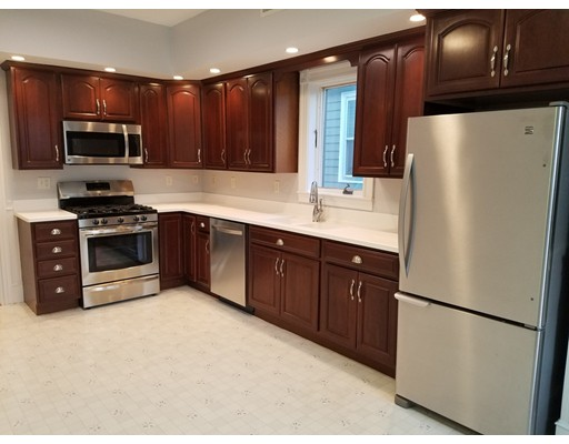 Single Family Home for Rent at 211 W 3rd Boston, Massachusetts 02127 United States