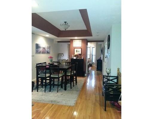 Casa Unifamiliar por un Alquiler en 84 H Boston, Massachusetts 02127 Estados Unidos
