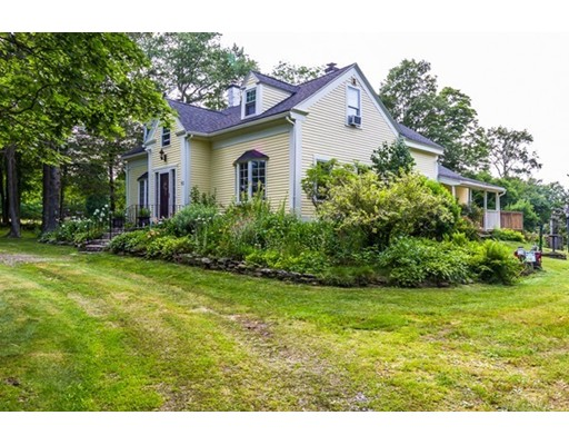 Single Family Home for Sale at 50 Wheeler Road Grafton, Massachusetts 01536 United States