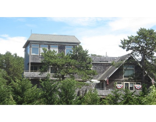 Single Family Home for Sale at 450 Quason Drive Eastham, Massachusetts 02642 United States
