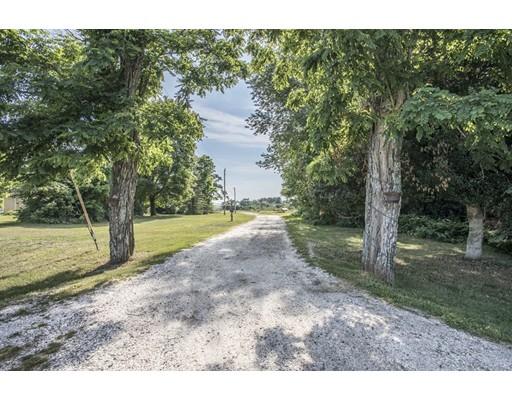 Single Family Home for Sale at 17 Wareham Street Carver, Massachusetts 02330 United States
