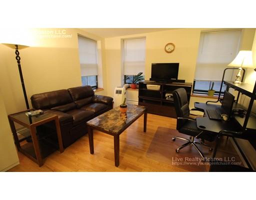 Casa Unifamiliar por un Alquiler en 69 East Berkeley Boston, Massachusetts 02118 Estados Unidos