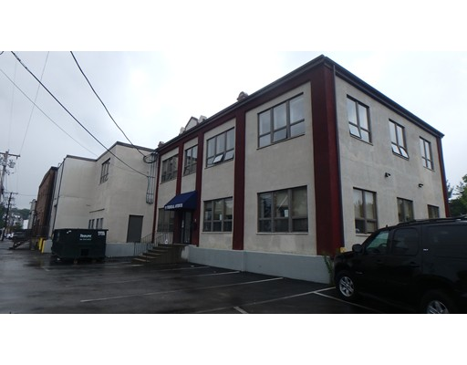 Commercial for Sale at 77 Federal Avenue 77 Federal Avenue Quincy, Massachusetts 02169 United States