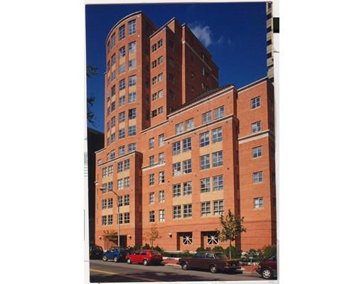 Additional photo for property listing at 931 Massachusetts Avenue  坎布里奇, 马萨诸塞州 02139 美国