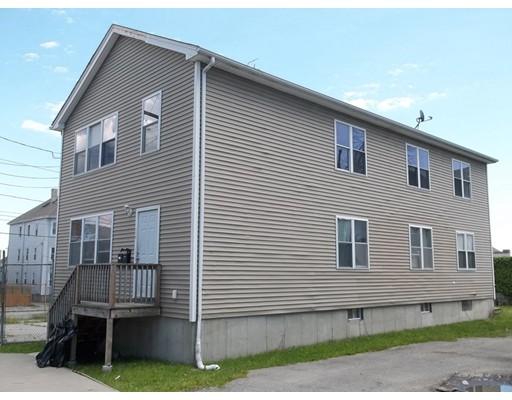 متعددة للعائلات الرئيسية للـ Sale في 178 Collette Street 178 Collette Street New Bedford, Massachusetts 02746 United States