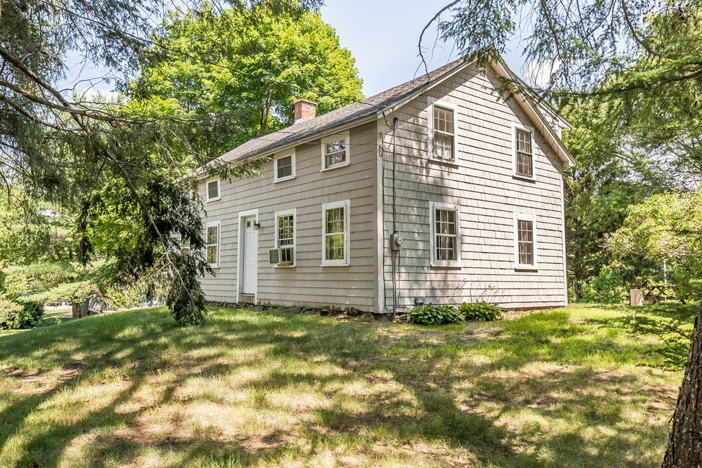 Property for sale at 15 Pentucket Avenue, Georgetown,  MA 01833