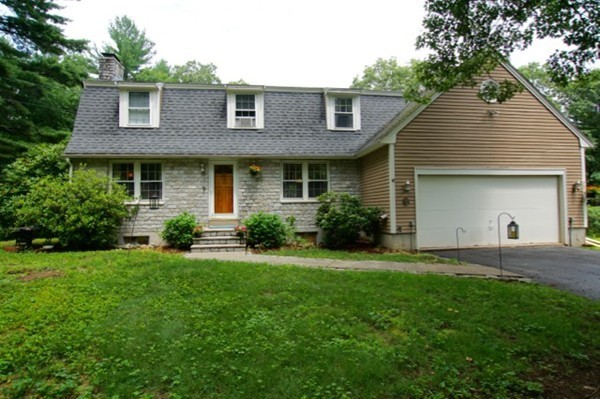 Property for sale at 73 Bare Hill Rd, Topsfield,  MA 01983