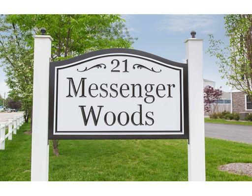 Casa Unifamiliar por un Alquiler en 21 Messengetr Street Plainville, Massachusetts 02762 Estados Unidos