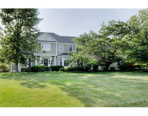 Single Family Home for Sale at 80 Fisher Road Southborough, Massachusetts 01772 United States