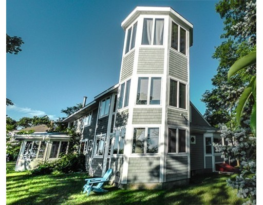 163 Manomet Ave, Plymouth, MA, 02360