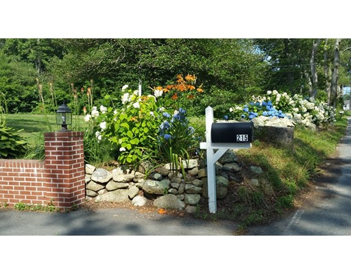 215 Narrow Ave, Westport, MA, 02790