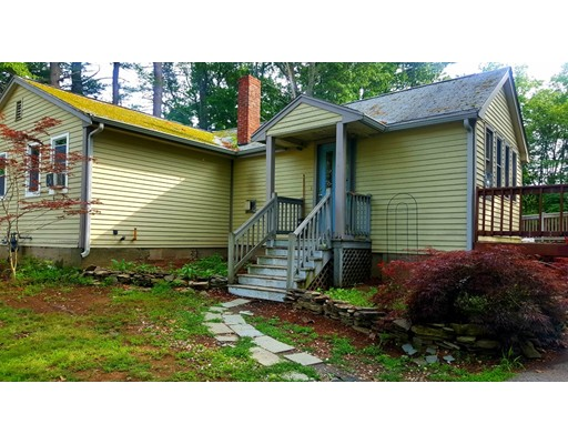 Single Family Home for Sale at 15 Kimball Road Amesbury, Massachusetts 01913 United States
