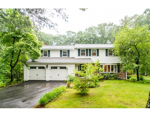57 Indian Hill Rd, Medfield, MA 02052