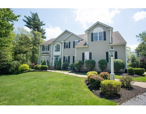 واحد منزل الأسرة للـ Sale في 95 Kennedy Circle 95 Kennedy Circle Northbridge, Massachusetts 01534 United States