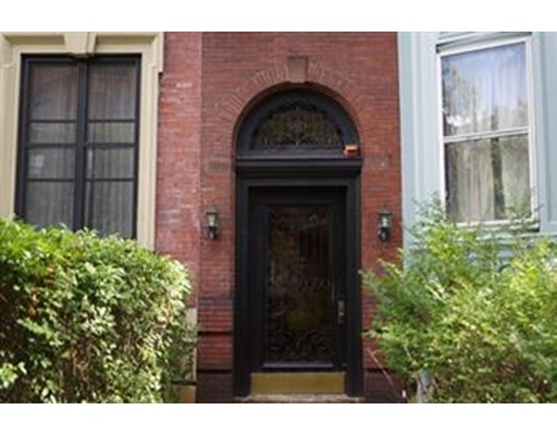 411 Beacon Street 4, Boston, MA 02115