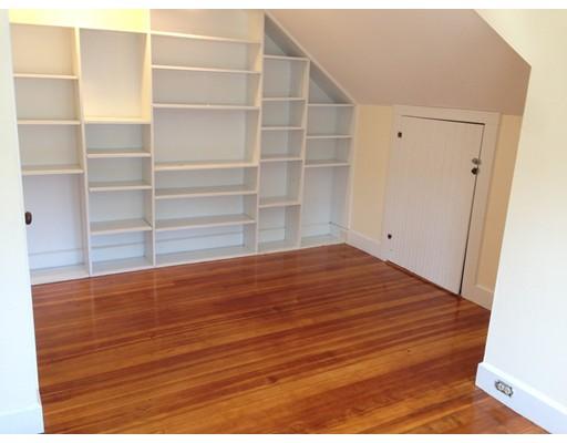 Single Family Home for Rent at 17 Sunset Street Boston, Massachusetts 02120 United States