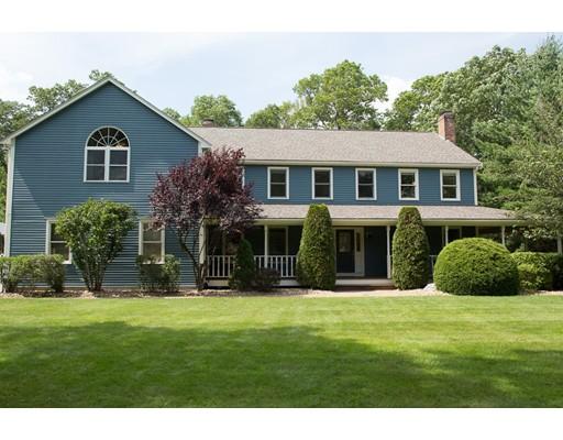 130 Colonial Rd, North Attleboro, MA 02760