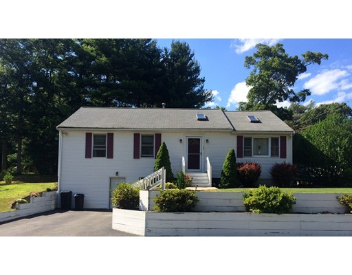 Single Family Home for Sale at 38 Hickory Road Halifax, Massachusetts 02338 United States