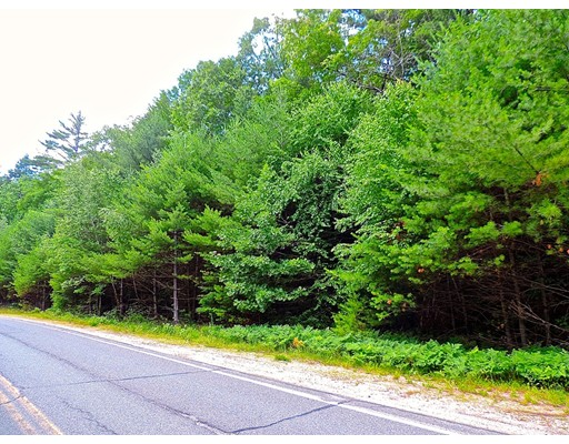 Land for Sale at Northfield Road Warwick, Massachusetts 01364 United States