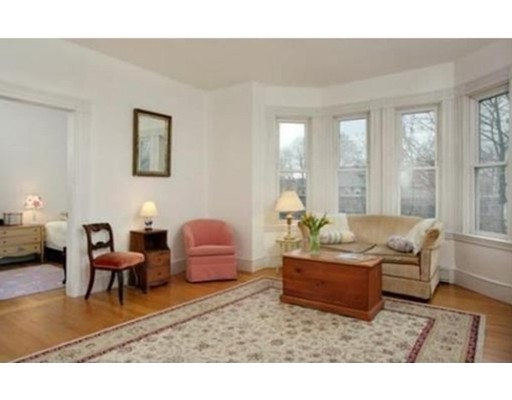 Additional photo for property listing at 138 Huron Avenue  Cambridge, Massachusetts 02138 Estados Unidos