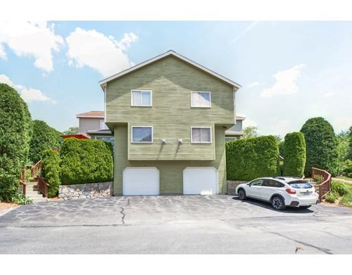 Condominium for Sale at 66 Algonquin Trail Ashland, Massachusetts 01721 United States