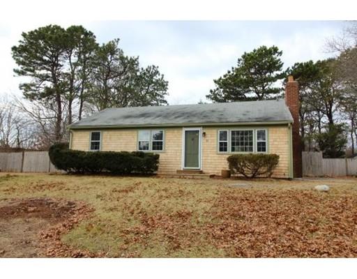 Casa Unifamiliar por un Venta en 33 Virginia Street 33 Virginia Street Yarmouth, Massachusetts 02673 Estados Unidos