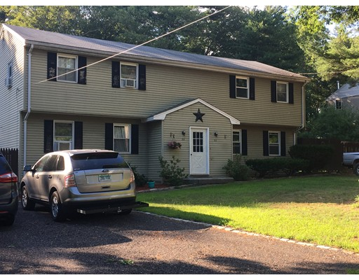 Additional photo for property listing at 30 North Street  Mansfield, Massachusetts 02048 United States