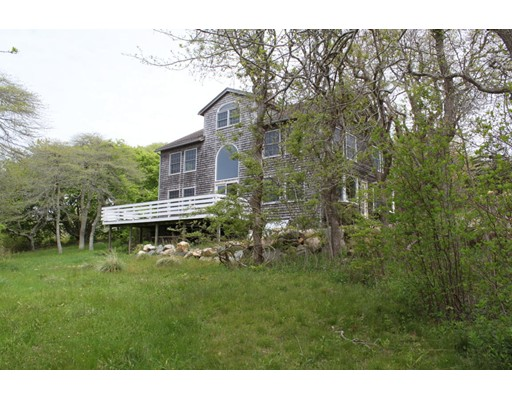 Single Family Home for Sale at 83 State Road Aquinnah, Massachusetts 02535 United States